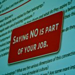 Saying No Could Give Your Career Life
