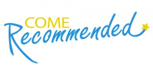 come recommended logo white1 300x136 ABOUT ME