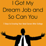 I got my dream job 199x3001 150x150 Book Review: A Students Guide to Surviving Facebook After College