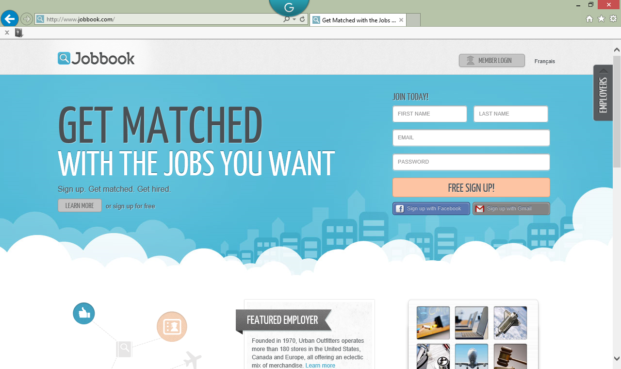 Using Jobbook.com for Career Matching (PODCAST Episode #5)