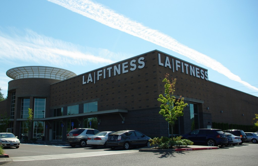 LA_Fitness_-_Hillsboro,_Oregon