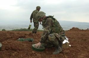 Job Search Landmines