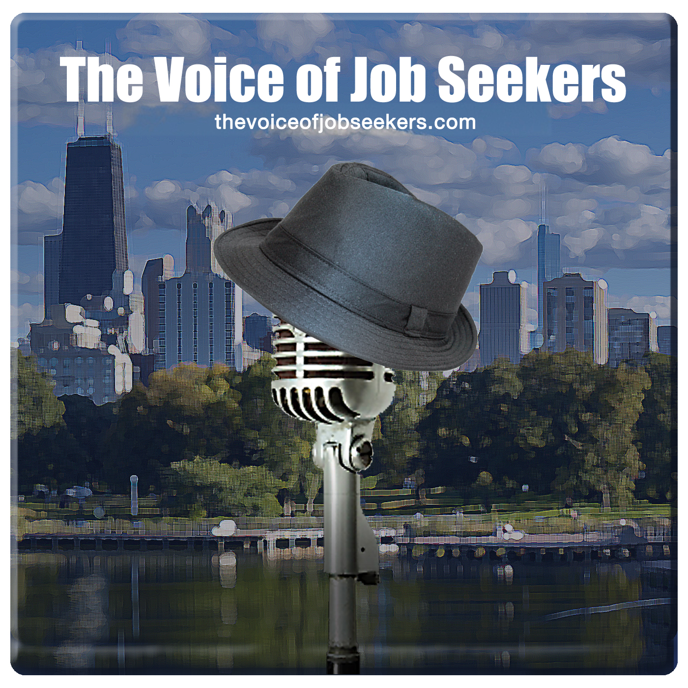 The Voice of Job Seekers Podcast