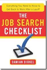 thejobsearchchecklist