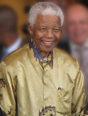 Nelson Mandela: Inspiration to Job Seekers