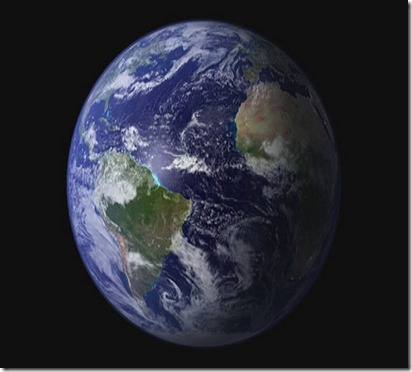 theearth