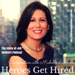 Michelle Lederman1 150x150 Succeeding in the Job Search Today [INFOGRAPHIC]