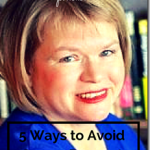 5 Ways to Avoid Career Burnout with Julie Walraven