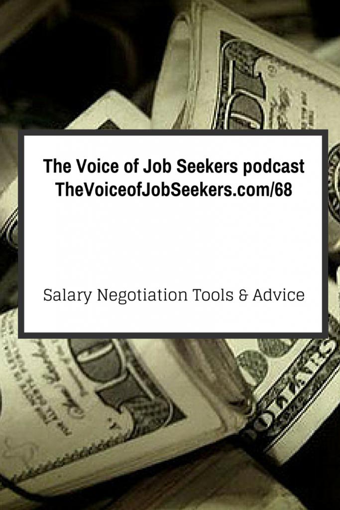 Salary Negotiation Tools & Advice