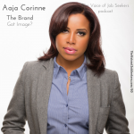 The Signature Look for Your Career Brand with Aaja Corinne