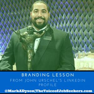 Branding Lesson