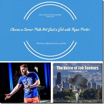 Ryan Porter- The Voice of Job Seekers