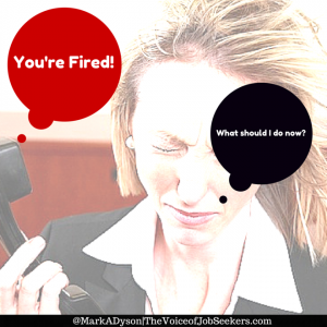 So...You're Fired!