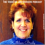 Get the Job You Were Called to Do with Kathleen Brady