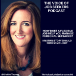 Managing Your Career and Life Through Flexible Work with Kristin Thomas