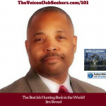 The Number One Job Hunting Book with Jim Stroud