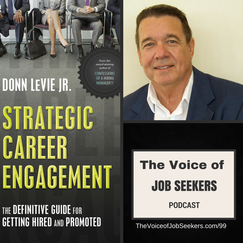 Career Management for a Winning Job Search Strategy