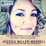How to Use Blab or Periscope for Your Job Search