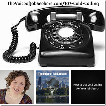 How to Use Cold Calling for Your Job Search