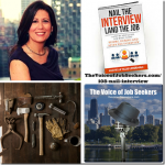 Nail the Interview with Michelle Lederman