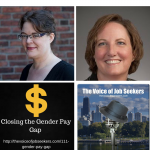 Closing the Gender Pay Gap