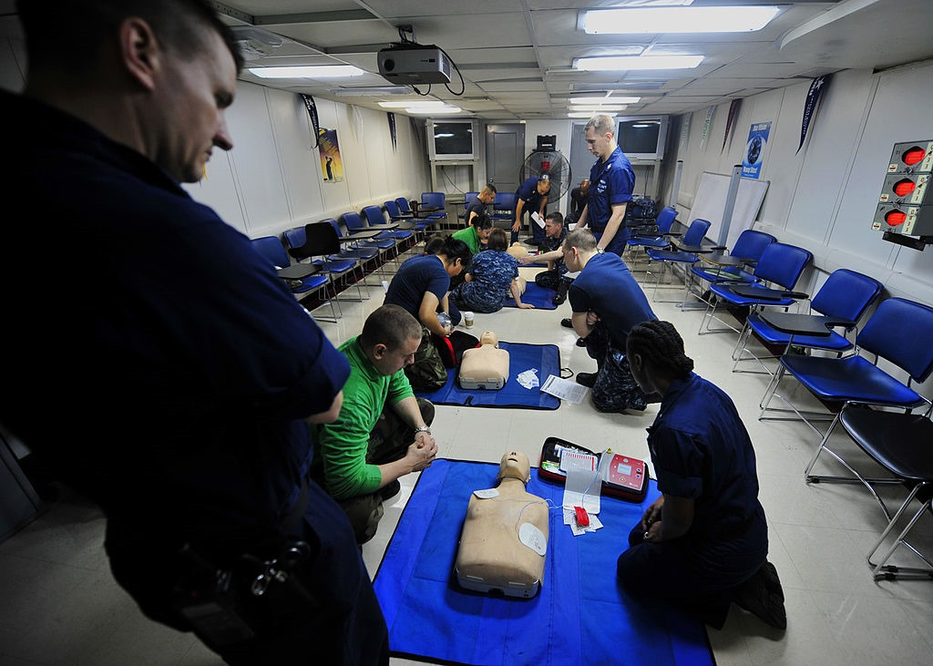 Why Your Career Needs CPR