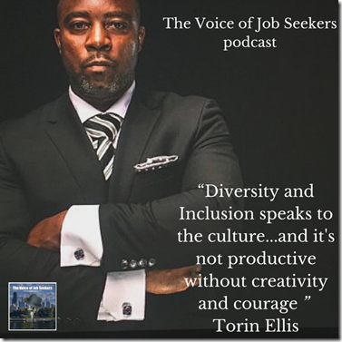 """Diversity and Inclusion speaks to the culture, not productive without creativity and courage """