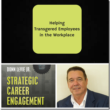 Helping Transgered Employees in the Workplace