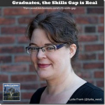 Graduates, the Skills Gap is Real