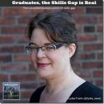 Graduates, the Skills Gap is Real