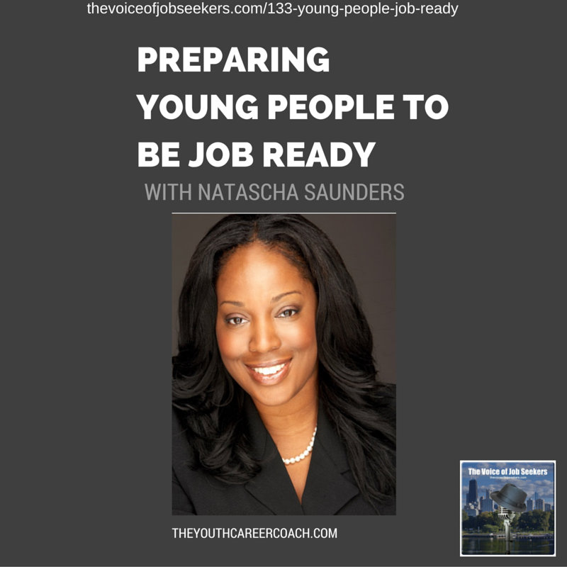 Preparing Young People to be Job Ready