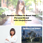 Summer Fashion to Boost Your Personal Brand
