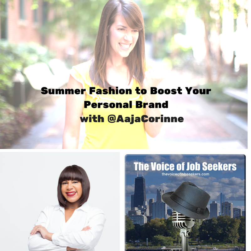 Summer Fashion to Boost Your Personal Brand (1)