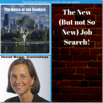 The New (But not So New) Job Search