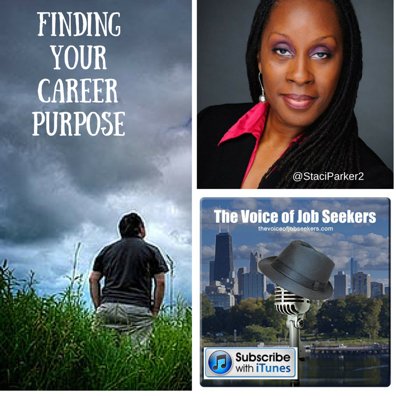 Finding Your Career Purpose