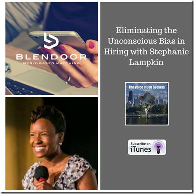 Eliminating the Unconscious Bias in Hiring