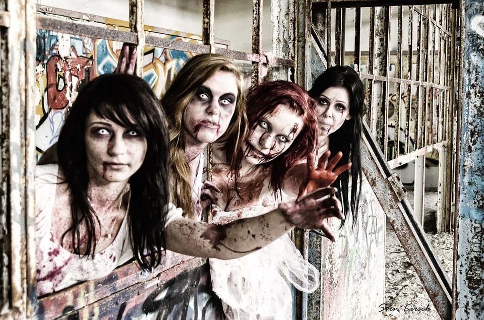 6 Ways the Zombies Took Over Your Job Search