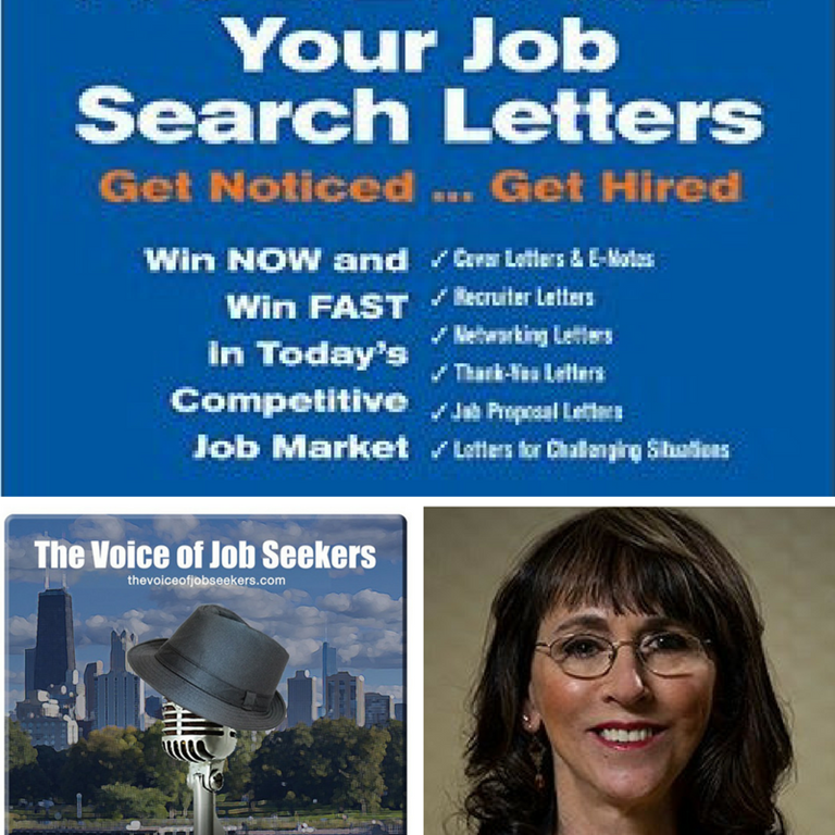 Your Job Search Letters with Wendy Enelow