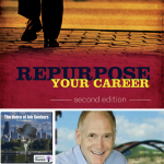 Repurpose Your Career for the 2nd Half of Life