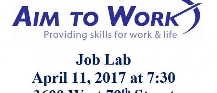 The job lab