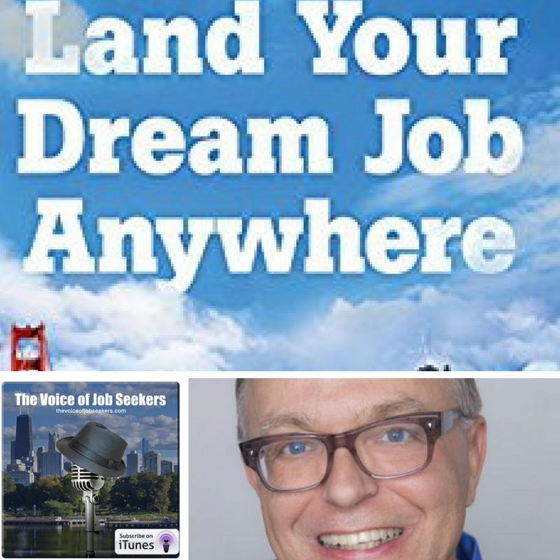 Land Your Dream Job Anywhere – Career Portfolio