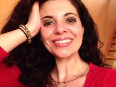 Victoria Crispo