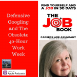 Defensive Googling and The Obsolete 40-Hour Work Week