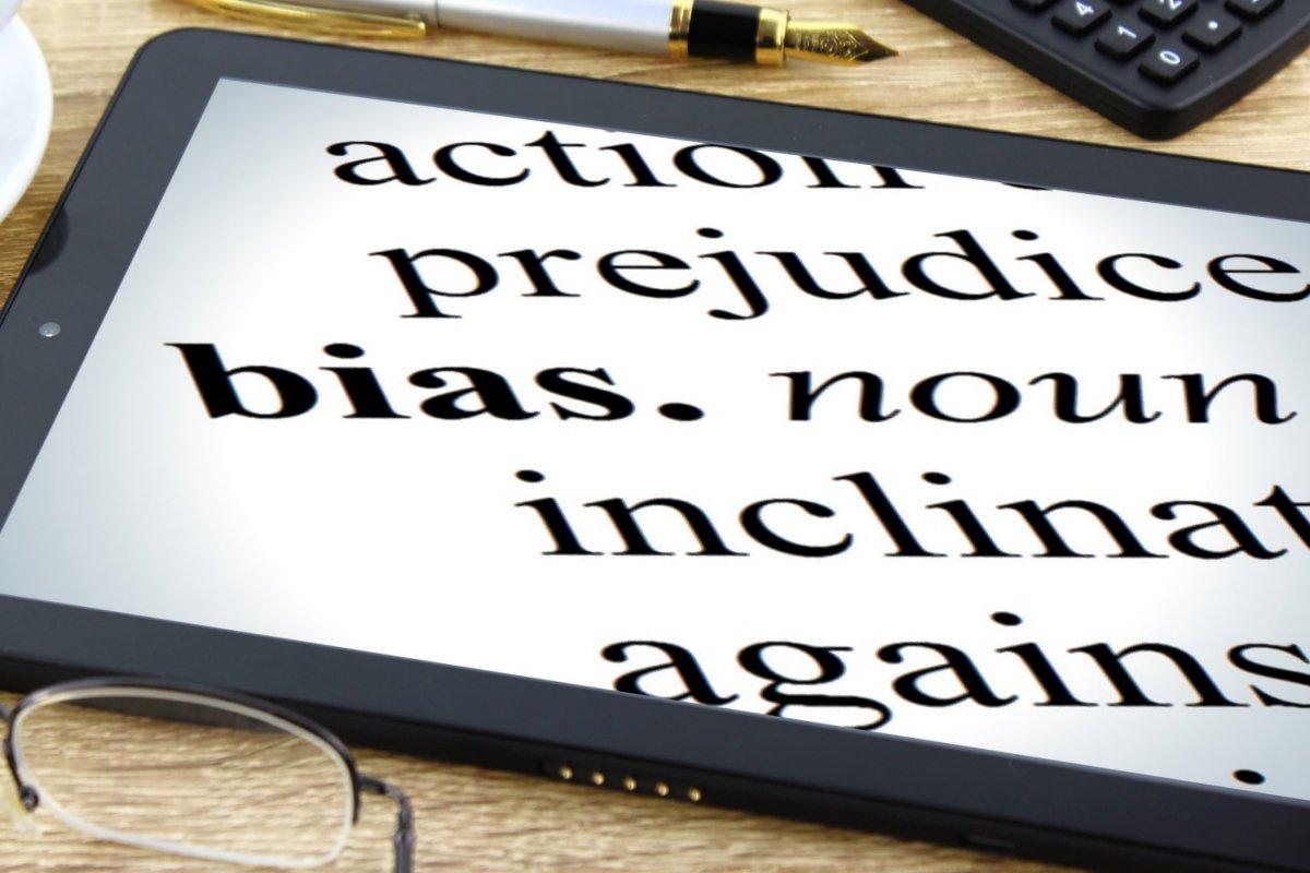 unconscious biases