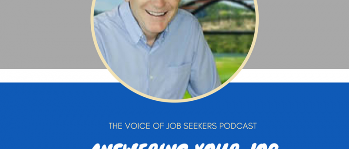 Answering Your Job Search Questions (Podcast Season Finale)