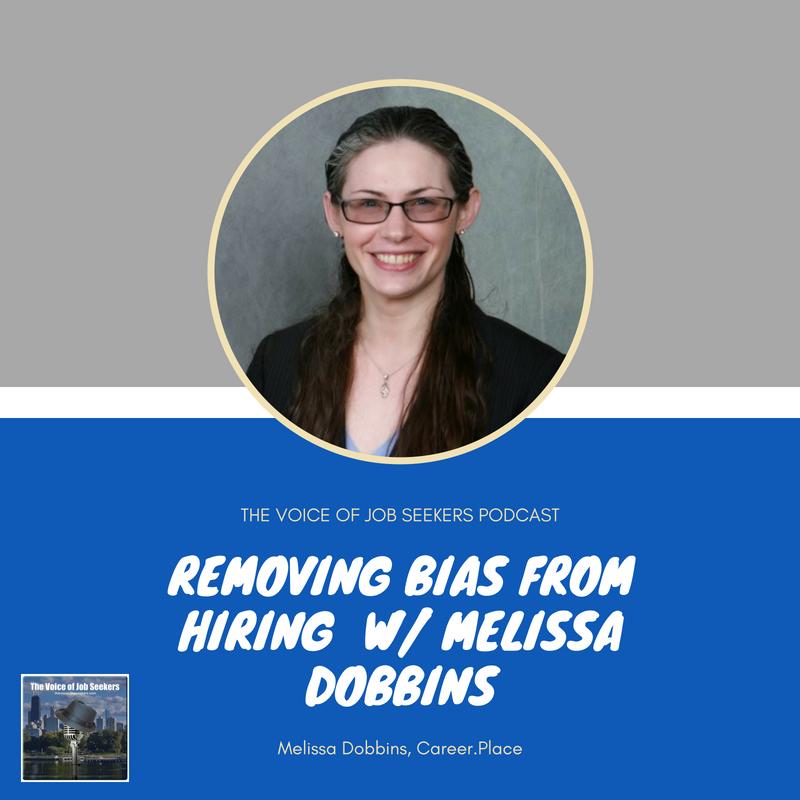 REMOVING BIAS FROM HIRING W MELISSA DOBBINS