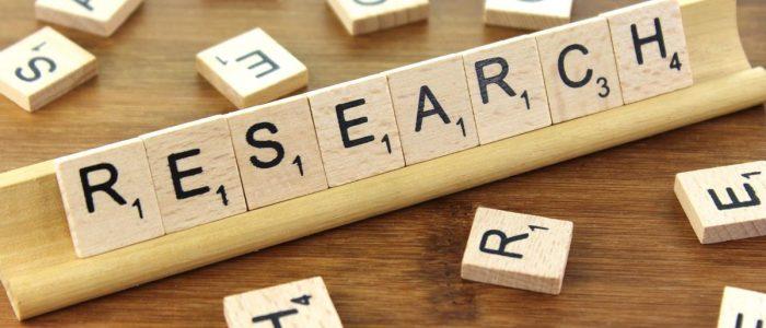 job serch takes research