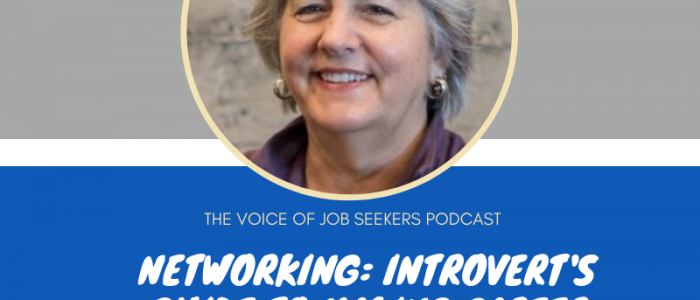 Networking for Introverts: Making Career Connections Count