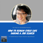 How to Remain Cyber Safe During a Job Search