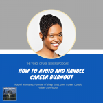 How to Avoid and Handle Career Burnout